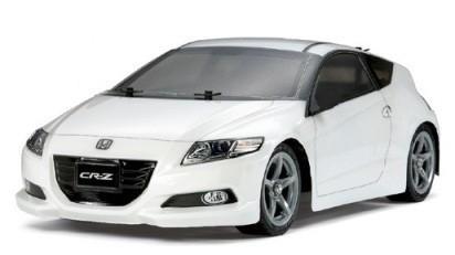 Lhp-1007 - Bolha Honda Cr-z 1/10 Mini - Para Chassi Tamiya M
