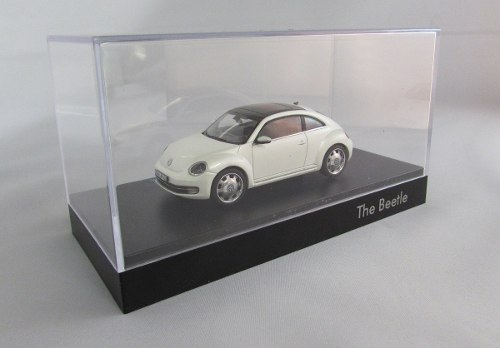 5C1099300 - Fusca 1/43 The Beetle Volkswagen