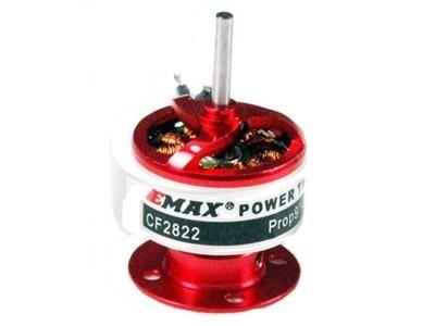 5354 - Motor CF 28-22 Brushless Outrunner 1200kv