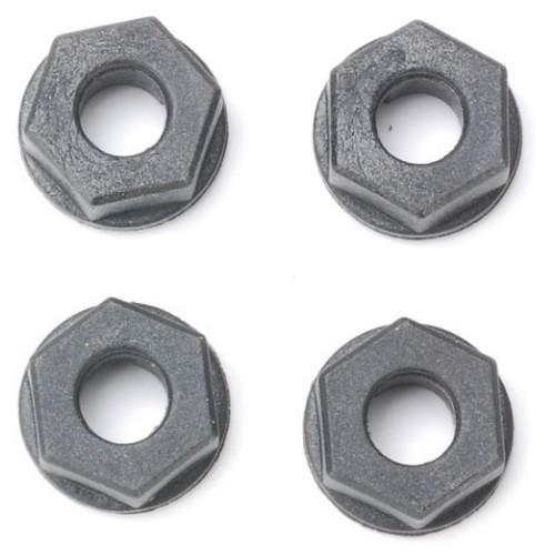 8131-706 - Sextavado Adaptador 12mm - 1/10TH