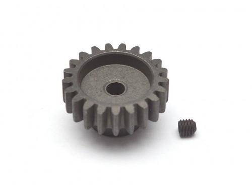 8133-9m1 - Pião Motor Gear 21T  lock Nut