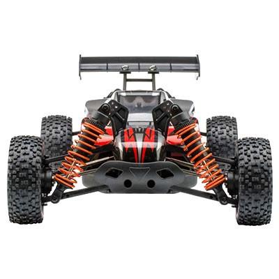 8133 -Automodelo DHK Wolf 2 Buggy 4WD Brushed com Bateria e Carregador