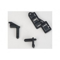 8381-018 - FRONT AND REAR BODY POST WIRE MOUNT-A FOR OPTIMUS AND ZOMBIE