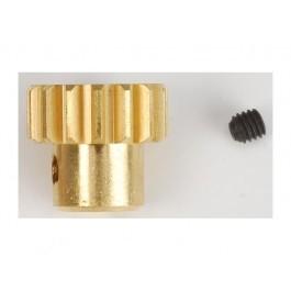 8381-9M2 - Pião 15T GEAR WITH SET SCREW FOR OPTIMUS e ZOMBIE