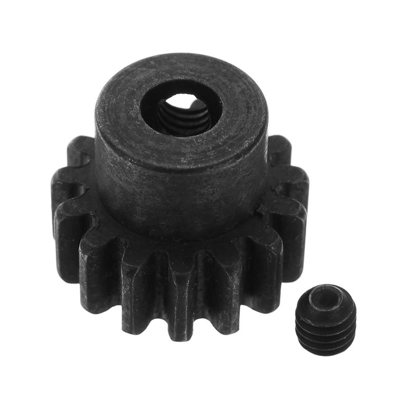 8381-9M2 - Pião 15T GEAR WITH SET SCREW FOR OPTIMUS e ZOMBIE
