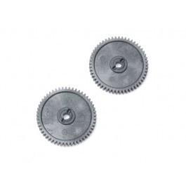 8131-204 - Spur Gear Box/gear Box