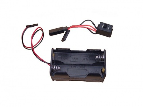 9381-006 - Battery Holder 4-Cell for Optimus and Maximus