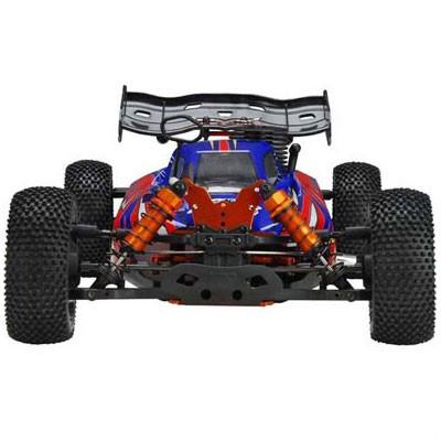 9381 - Automodelo Buggy Nitro 1/8 DHK Optimus GP 4x4
