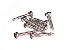 LHP-0276 - Parafusos para servos - 8 peças