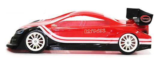 LHP-1026 - Bolha LXT V1 1/10 200mm