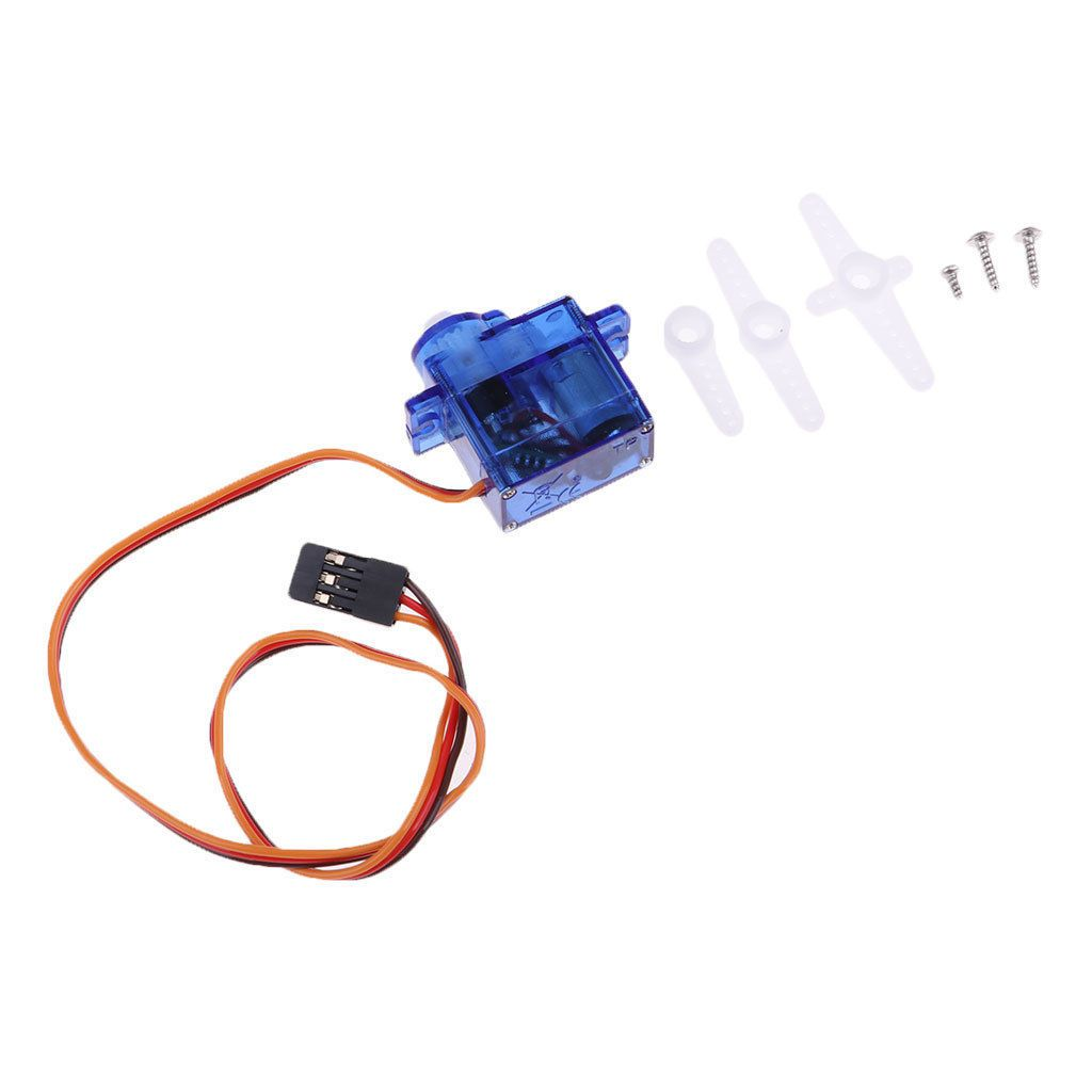 P0090 - Micro Servo K-power 9g 1.8kg-cm(6.0V)