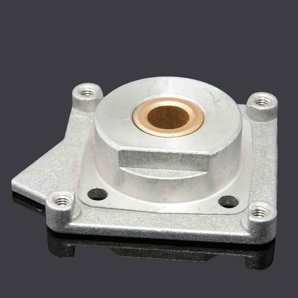 R018 - Rear Housing para motor 02060 Vertex .16 e .18
