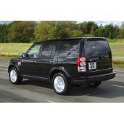 Vidro Vigia Land Rover Discovery 4 (vidro Traseiro)
