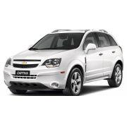 Vidro Para-brisa (dianteiro) Chevrolet Capitiva Com Sensor De Chuva