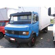 Vidro Para-brisa (dianteiro) Caminhão Mb 709