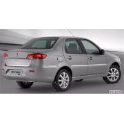Vidro Vigia (traseiro) Fiat Siena 99/12