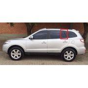 Vidro Fixo (janela) Hyundai Santa Fe 05/12