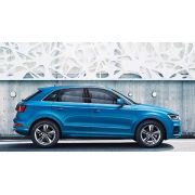 Vidro Porta Original Dianteiro Direito Audi Q3