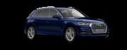 Vidro Para-brisa (dianteiro) Audi Q5