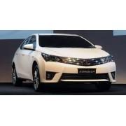 Vidro Para-brisa (dianteiro) Toyota Corolla 2014 Em Diante