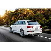 Vidro Vigia (traseiro) Audi Q7