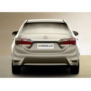 Vidro Vigia (traseiro) Toyota Corolla 2014 Em Diante