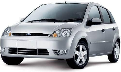 Vidro Parabrisa Ford Fiesta Amazon