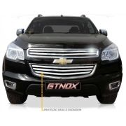 SOBRE GRADE S10 2012   INOX MAXX