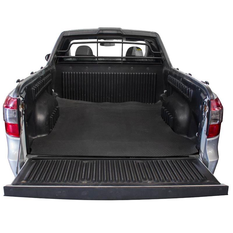 Tapete Protetor de Caçamba EVA da Chevrolet Montana 2012 a 2017