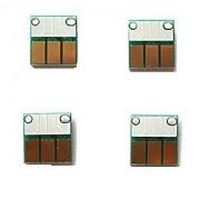Kit Chip Reset Unidade De Imagem Konica Minolta  C220/C280/C360