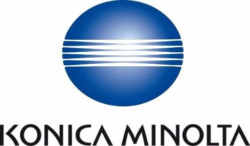Kit Chip Reset Unidade De Imagem Konica Minolta C654/C754 /C654e/C754e