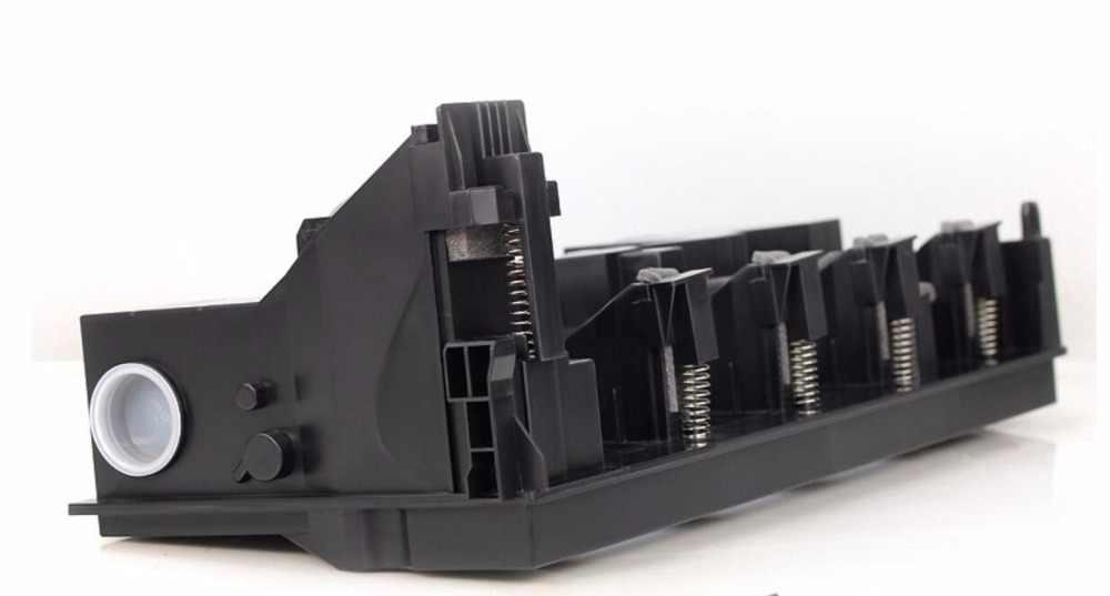 Caixa de Residuo Para Konica Minolta C224 C284