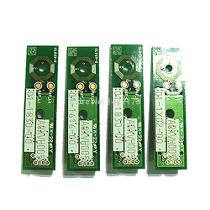 Kit Chip Para Unidade Reveladora konica Minolta Bizhub C454/C554/C454e/C554e