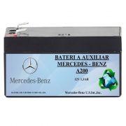 Bateria Auxiliar Do Cambio Mercedes-benz A200