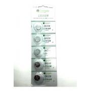 Bateria Cr1220 Bap Energy 3v Cartela C/5