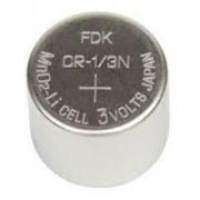 Bateria Cr1/3n Fdk 3v Sanyo