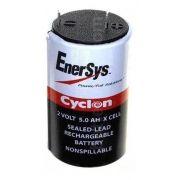 Bateria Cyclon 2v 5ah X Cell Enersys