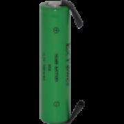 BATERIA EXPOWER 4/3A 3500MAH 1,2V NI-MH COM TERMINAL