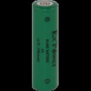 BATERIA EXPOWER AA 2700MAH 1,2V NI-MH