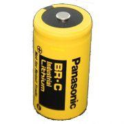 Bateria Panasonic Original Br-c 3v Lithium 5000mah Tam. C