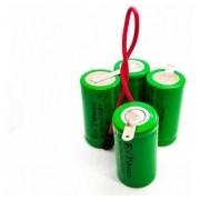 Bateria Para Aspirador Electrolux Rap22 4,8v