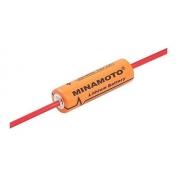 Bateria Pilha Lithium Axial Cna 3,6v Aa Er14505 2400mah Pci