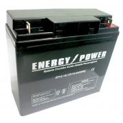 BATERIA SELADA 12V 18AH ENERGY POWER