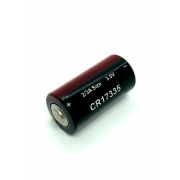 BATERIA ULTRALIFE CR17335 3V LITHIUM 17X35