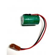 BATERIA Varta Cr1/2aa 3v Com Conctor 950mah