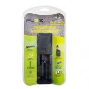 Carregador Baterias 26650/22650/18650/18500 Flex FX-C07