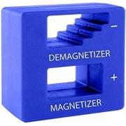 Desmagnetizador e magnetizador de ferramentas