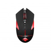 MOUSE GAMER 5 BOTOES USB