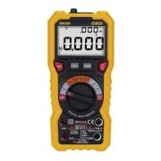 Multimetro Digital Hikari Hm-2800 True Rms Diodo Temperatura