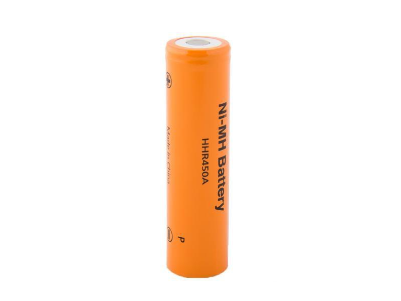 Bateria 4/3a 4500mah 1,2v Ni-mh Panasonic Hhr450a